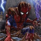 Amazing Spider-Man #1 Greg Horn Gamestop Exclusive Variant [2014] VF/NM Marvel Comics