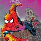 Amazing Spider-Man #1 Newbury Comics Variant [2014] VF/NM Marvel Comics