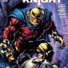 Batman: The Dark Knight #4 (of 5) [2011] VF/NM DC Comics