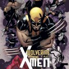 Wolverine and the X-Men #1 [2014] VF/NM *Marvel Now*