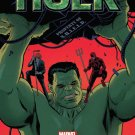 Indestructible Hulk #9 [2012] Marvel Comics