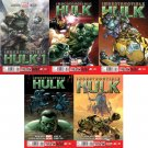 Indestructible Hulk #1 2 3 4 5 6 7 8 9 10 11 12 13 14 15 16 17 18 19 20 [2012] Marvel Comics