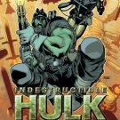 Indestructible Hulk Annual #1 [2012] Marvel Comics