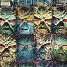 Swamp Thing #101 [1990] VF/NM DC Comics