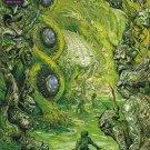 Swamp Thing #104 [1991] VF/NM DC Comics