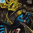 Swamp Thing Annual #4 [1988] VF/NM DC Comics *Batman*