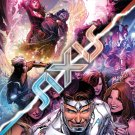Avengers & X-Men: Axis #6 [2014] VF/NM Marvel Comics