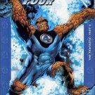 Ultimate Fantastic Four #4 VF/NM