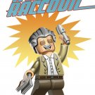 Rocket Raccoon #1 Lego Variant [2014] VF/NM Marvel Comics
