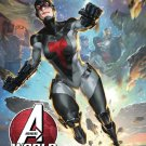 Avengers World #2 [2014] VF/NM *Marvel Now*