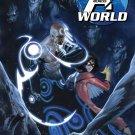 Avengers World #8 [2014] VF/NM *Marvel Now*