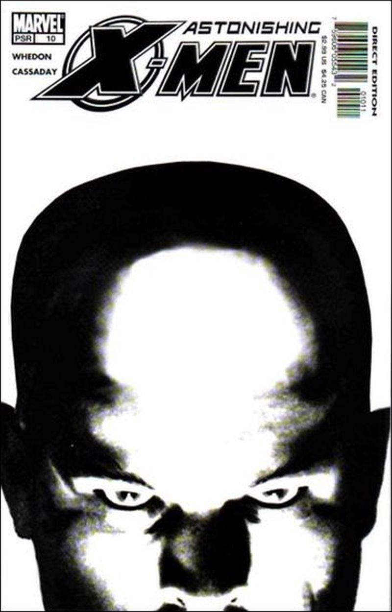 Astonishing X-Men #10 [2004] VF/NM Marvel Comics