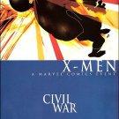Civil War X-Men #3 VF/NM