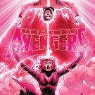 Uncanny Avengers #9 [2013] VF/NM Marvel Comics