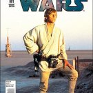 Star Wars #1 Movie Photo Variant [2015] VF/NM Marvel Comics
