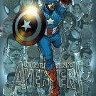 Uncanny Avengers #17 [2014] VF/NM Marvel Comics