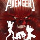 Uncanny Avengers #25 [2014] VF/NM Marvel Comics *Axis Tie-In*