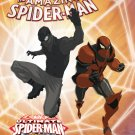 Amazing Spider-Man #11 1:10 Web Warriors Variant [2014] VF/NM Marvel Comics *Spider-Verse Part 3*