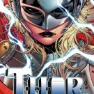 Thor #1 2nd Printing [2014] VF/NM Marvel Comics
