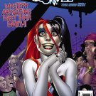 Harley Quinn #8 [2014] VF/NM DC Comics *The New 52!*