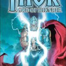 Thor God of Thunder #25 [2014] VF/NM *God-Size Final Issue*Marvel Now*