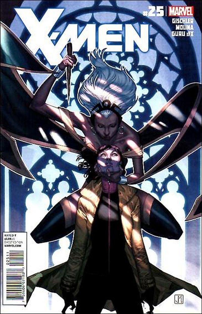 X-Men (Vol 3) #25 VF/NM Marvel Comics