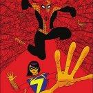 Amazing Spider-Man #7 Javier Pulido Variant [2014] VF/NM Marvel Comics