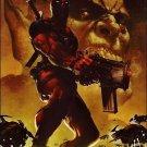 Deadpool #1 (Vol 3) [2008] VF/NM Marvel Comics