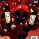 Deadpool #4 (Vol 3) [2008] VF/NM Marvel Comics