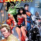 Justice League #7 Gary Frank 1:25 Variant [2012] VF/NM DC Comics *The New 52*