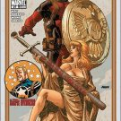 Deadpool #27 (Vol 3) [2008] VF/NM Marvel Comics