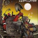 Deadpool #49 (Vol 3) [2008] VF/NM Marvel Comics