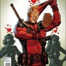 Deadpool #55 (Vol 3) [2008] VF/NM Marvel Comics