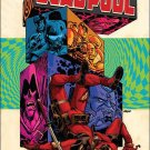 Deadpool #56 (Vol 3) [2008] VF/NM Marvel Comics