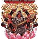 Deadpool #37 (Vol 4) [2013] VF/NM Marvel Now! Comics