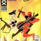 Deadpool Max #3 [2010] VF/NM Marvel Comics