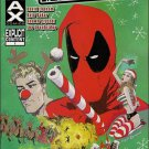 Deadpool Max Max-Mas #1 [2012] VF/NM Marvel Comics