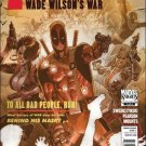 Deadpool Wade Wilson's War Mini Series #1 of 4 [2010] VF/NM Marvel Comics