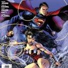 Justice League #14 Jason Fabok 1:15 Variant [2012] VF/NM DC Comics *The New 52*