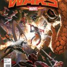 Secret Wars #1 [2015] VF/NM Marvel Comics *1st print*