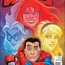 Secret Wars #1 Amanda Conner Women of Marvel Variant [2015] VF/NM Marvel Comics