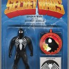 Secret Wars #1 John Tyler Christopher Action Figure Variant [2015] VF/NM Marvel Comics