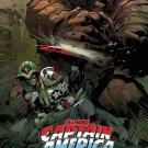 All New Captain America #4 [2015] VF/NM  Marvel Comics*Marvel Now*