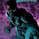 All New Captain America #5 [2015] VF/NM  Marvel Comics*Marvel Now*