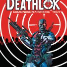 Deathlok #1 [2014] VF/NM  Marvel Comics