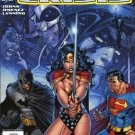 Infinite Crisis Full Set Cover A #1 2 3 4 5 6 7 [2005-2006] VF/NM DC Comics