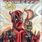 Deadpool #43 (Vol 4) [2013] VF/NM Marvel Now! Comics