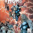 Thors #1 [2015] VF/NM Marvel Comics