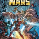 Armor Wars #1 [2015] VF/NM Marvel Comics