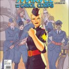 Captain Marvel and the Carol Corps #1 [2015] VF/NM Marvel Comics
